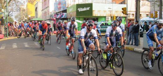 Vuelta a Misiones 2019: terminó la primera etapa y el gran ganador fue Jorge Giacinti de Uruguay