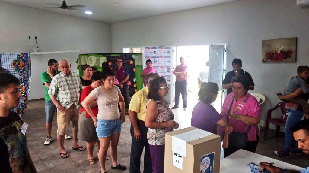 Presupuesto Participativo Posadas: conoce qué cantidad de votos lograron los proyectos en los distintos barrios