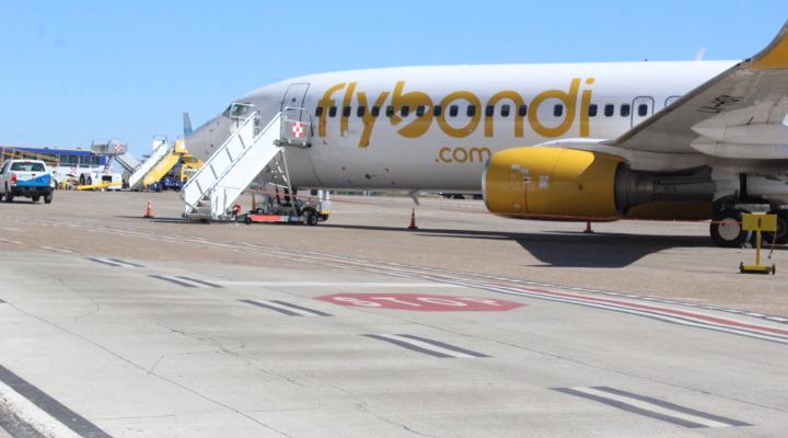 """Posibles restricciones a las low cost: """"Quedó claro el beneficio que trajo a las provincias la conectividad"""", afirmó el CEO de Flybondi"""