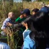 Gendarmería desalojó el piquete en Puerto Iguazú y ya se puede transitar libremente por la ruta 12