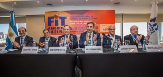 XXIV edición: lanzamiento de la Feria Internacional de Turismo de América Latina