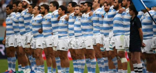 Rugby: Los Pumas necesitan ganarle a Tonga para seguir con chances de clasificar