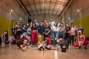 Las danzas urbanas logran inclusión y reconocimiento cultural en Misiones