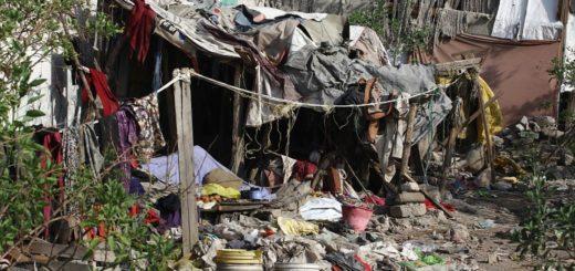 El NEA es la región con más pobres de Argentina