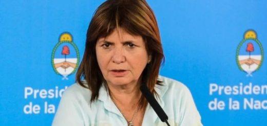 """Polémica: Patricia Bullrich dijo que en el país """"hay gente que pasa necesidades, pero no hambre"""""""