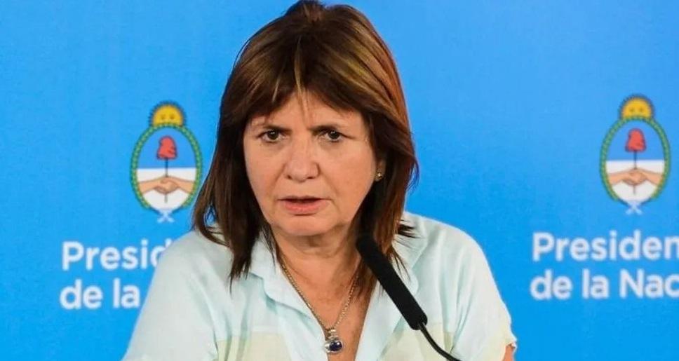 """Polémica: Patricia Bullrich dijo que en el país """"hay gente que pasa necesidades, pero no hambre»"""