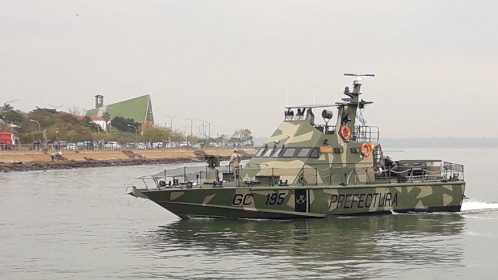 Prefectura informa a propietarios de embarcaciones sobre el vencimiento de tasas y nuevos métodos de pago