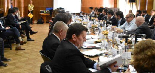 Misiones fue electa en secretaría del Consejo Federal de Responsabilidad Fiscal