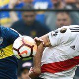 River-Boca: hora, TV y formaciones de la primera semifinal de la Libertadores