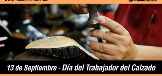 Día del Trabajador del Calzado: ¿Cómo surgió esta efeméride y por qué es importante?