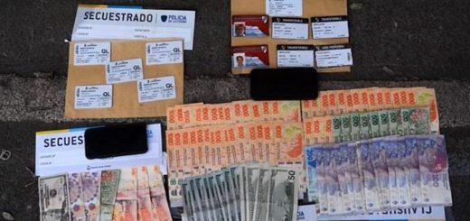 River-Boca: atraparon a un revendedor de entradas