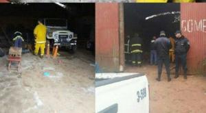 La Policía logró identificar el cuerpo encontrado en Oberá