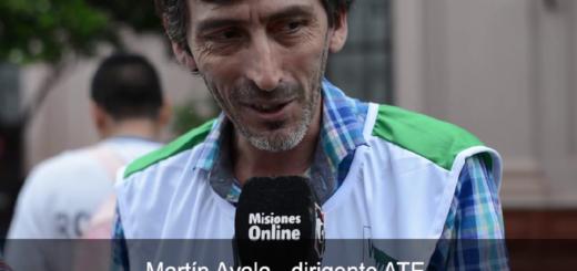 """""""Queremos visibilizar el problema sin afectar a los trabajadores ni a la ciudadanía"""", explicó el dirigente de ATE en Migraciones"""