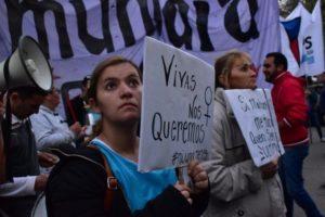 """Informe de MuMalá revela que """"una mujer es asesinada cada 32 horas"""" en Argentina como consecuencia de la violencia machista"""