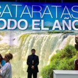 La selva misionera tendrá una fuerte presencia en la Feria Internacional del Turismo en Buenos Aires