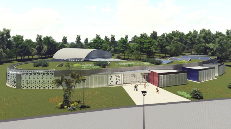 Misiones tendrá la primera Escuela Secundaria de Innovación de gestión pública