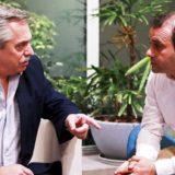 """Alberto Fernández: """"Hemos instituido la Argentina del futuro, que es la Argentina que dialoga para producir y generar trabajo"""""""