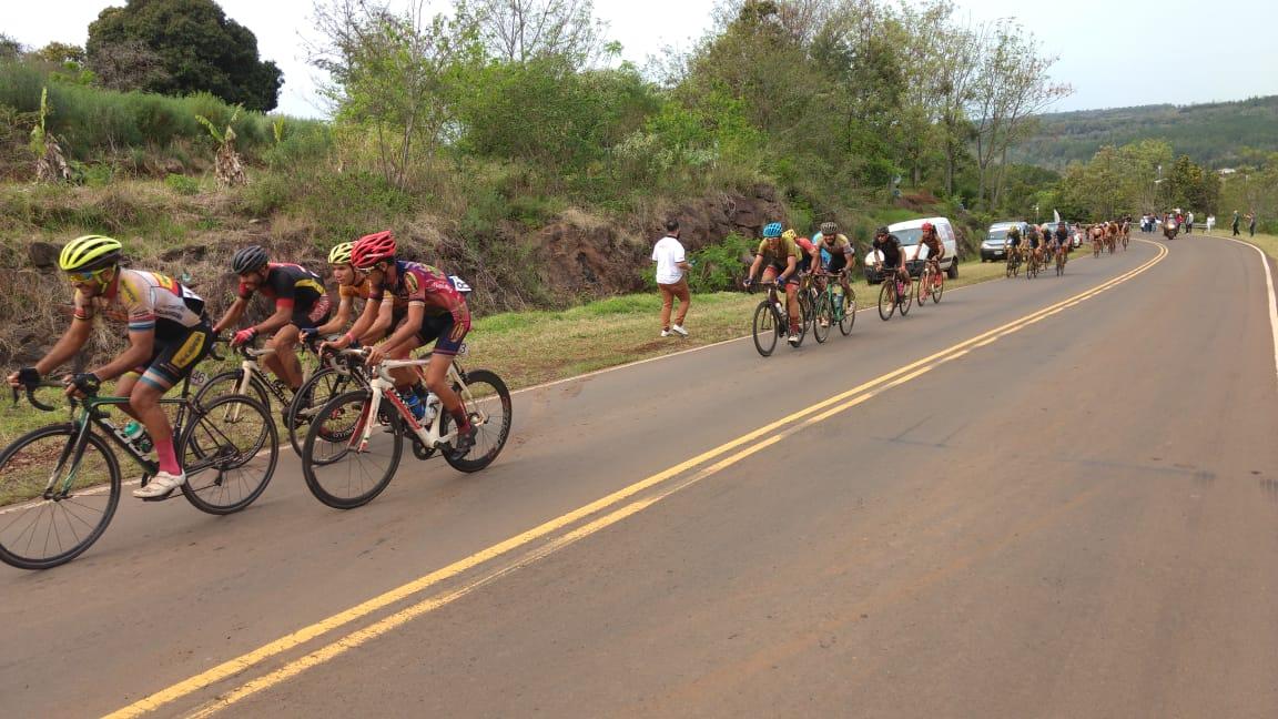 Vuelta a Misiones 2019: se corrió la segunda etapa, tramos con lluvia y un final vibrante en Posadas