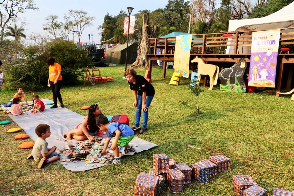 Más de 60 mil personas visitaron los stands de 473 expositores en la Expo Eldorado