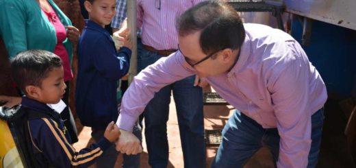 """Diego Sartori: """"La salud pública es una prioridad que debe llegar a cada misionero"""""""