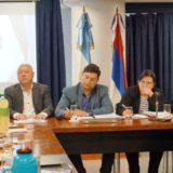 Pastori y Bárbaro se cruzaron por la denuncia contra organizaciones sociales por maniobras con los planes