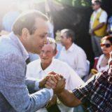 """""""Caminamos juntos"""" dijo Herrera al pueblo de Corpus Christi"""