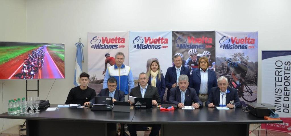 Vuelta a Misiones: crece la expectativa en los equipos que comenzaron a llegar a Posadas y se preparan para la competencia