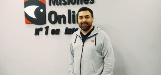 """Luego del éxito en los 90' con la canción """"Tu Alma Dormida"""", el vocalista de 0km incursiona en el chamamé"""