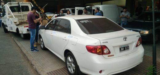 Detuvieron infraganti a un dúo mientras intentaba estafar por casi cien mil pesos a una conocida empresa de Posadas