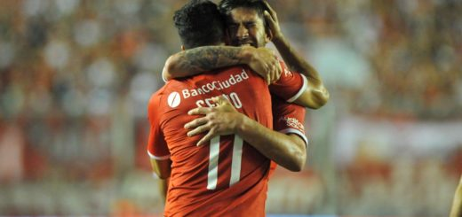 Independiente venció a Talleres de manera agónica