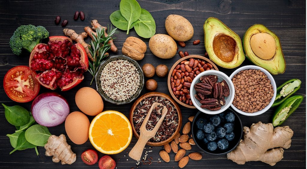 Nutrición: ¿Hay alimentos antiinflamatorios? - MisionesOnline