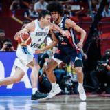 Argentina y España, frente a frente en la Final del Mundial de Básquet en China