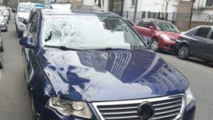 Buenos Aires: atropelló y mató a una agente de tránsito para evitar un control de alcoholemia