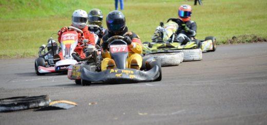 Se posterga la próxima fecha del karting y será doble en Oberá el 14 y 15 de septiembre
