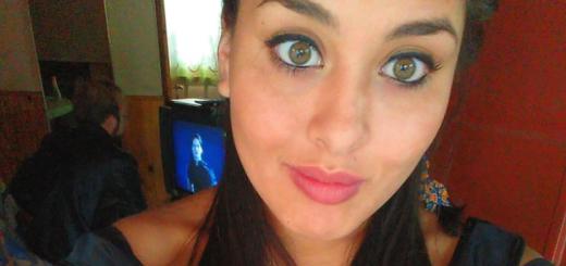 El conmovedor mensaje de la hermana del presunto asesino de Cielo López