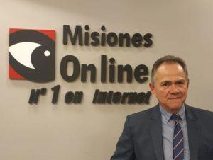 """El cónsul paraguayo desmiente un pedido de destitución y anticipa una """"Tarjeta Vecinal Fronteriza"""""""