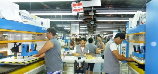 Eldorado: Nike disminuyó pedidos a fábrica Dass y empleados temen perder sus puestos de trabajo