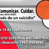 El hombre que se suicidó en Posadas era de Eldorado y habría estafado gente prometiendo trabajo en la AFIP a cambio de dinero