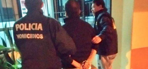 Detuvieron en Garupá a un hombre buscado por homicidio en Buenos Aires