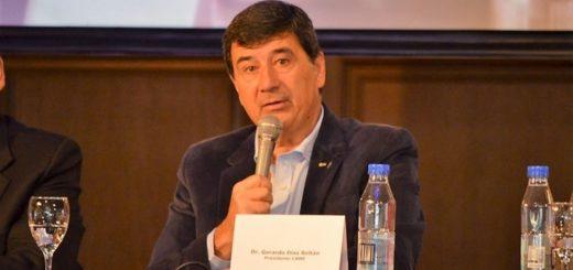 Díaz Beltrán afirmó que las Pymes no podrían pagar un bono de 5 mil pesos y propuso alternativas para activar el consumo bajando impuestos