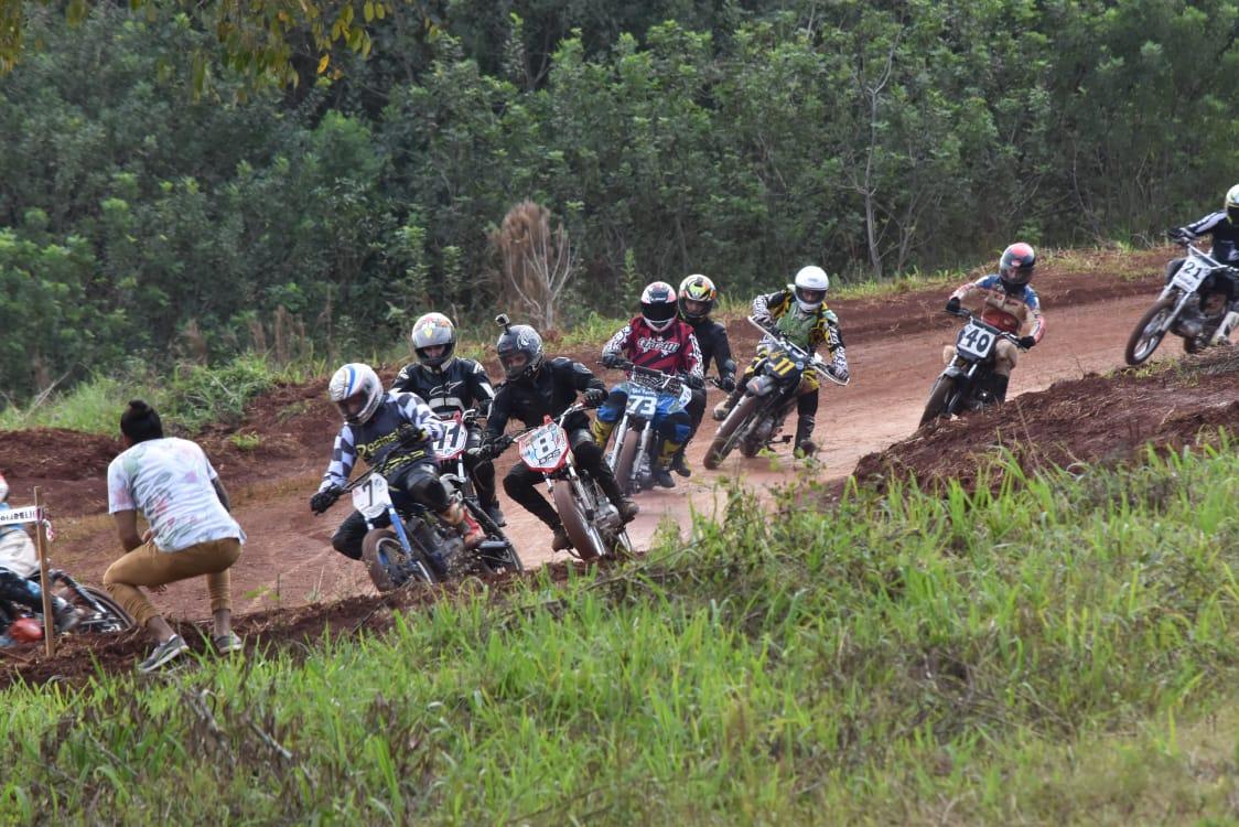 Luego de 8 años, el Motociclismo Provincial vuelve a Eldorado para correr la cuarta fecha