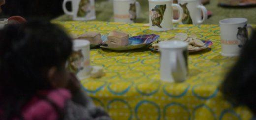 Informe hecho por Barrios de Pie indica que los alimentos distribuidos por Nación no presentan la calidad nutricional adecuada para los niños