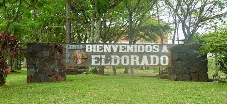 Este es el cronograma de actividades por el Centenario de Eldorado ...