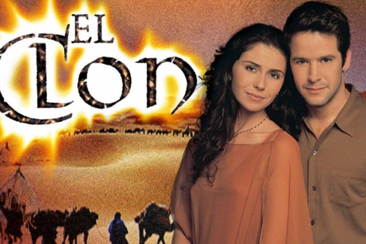 Así se ven hoy los protagonistas de la exitosa telenovela «El Clon»