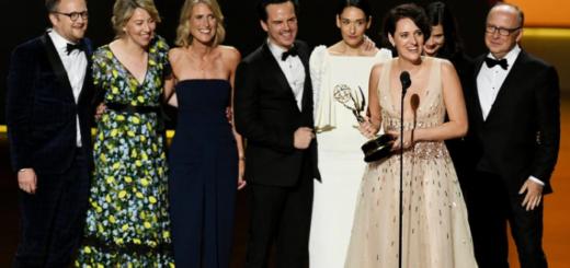 """Todos los ganadores de los premios Emmy 2019: """"Fleabag"""" y """"Chernobyl"""", los grandes protagonistas de la ceremonia"""