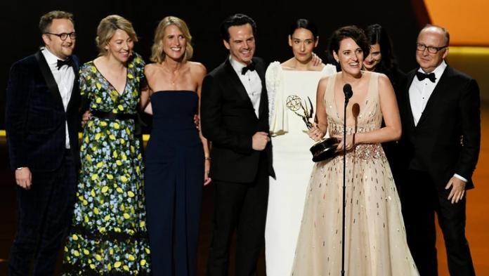 Todos los ganadores de los premios Emmy 2019: «Fleabag» y «Chernobyl», los grandes protagonistas de la ceremonia