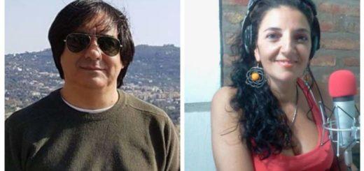"""""""¡Sos una basura, callate!"""": el dueño de una radio sanjuanina agredió al aire a una locutora y un oyente llamó al 911"""