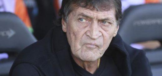 La vuelta del Emperador: Falcioni será el nuevo entrenador de Banfield