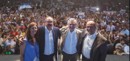 "Alberto Fernández le contestó a Macri: ""Presidente, no prometa aquello que prometió alguna vez y no cumplió"""