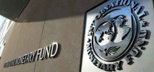 El FMI dejó en suspenso la relación con la Argentina